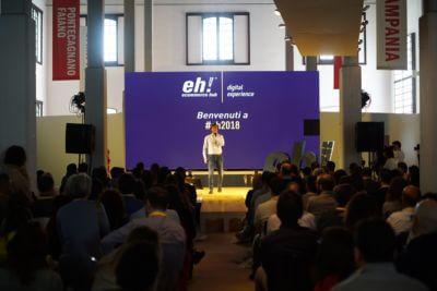 eCommerce Hub 2018: un evento formativo di qualità sul commercio elettronico