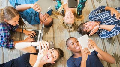 Post-Millennial Generation: il primo ritratto completo
