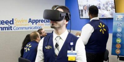 Realtà virtuale e aumentata per il business: dal recruiting alla customer experience