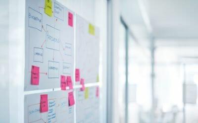 Recruiting di nuovi talenti per startup specializzata in IA