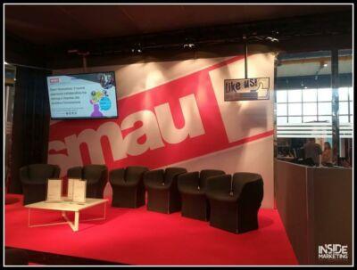 SMAU Napoli 2018: dove l'innovazione incontra il networking e la creatività di startup e universitari