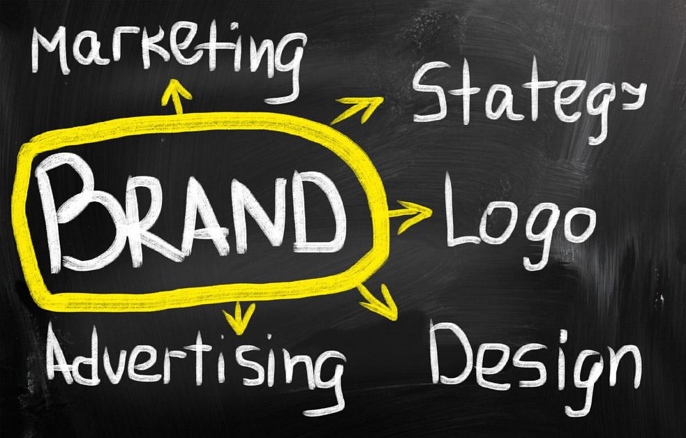 che cos'è un brand