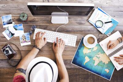 Strategia di digital marketing turistico: gli strumenti e gli aspetti da non trascurare