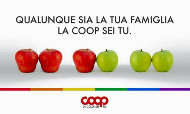 real time marketing per il family day 2016 coop