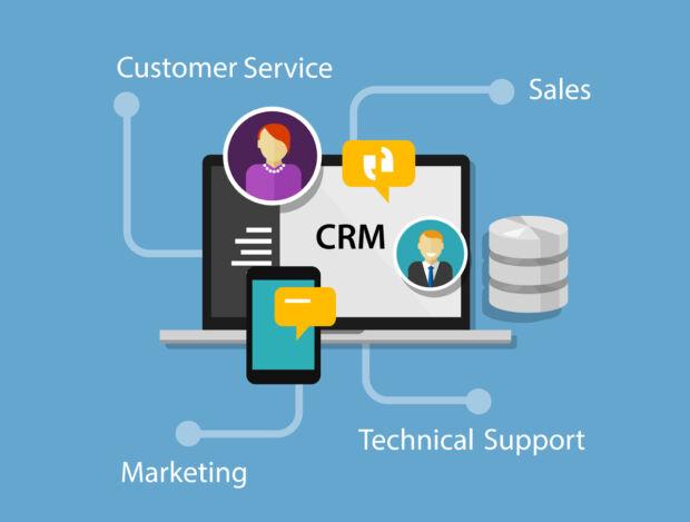 crm system - crm come funziona