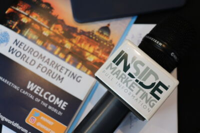 Neuromarketing World Forum 2019: un evento che punta allo sviluppo del settore
