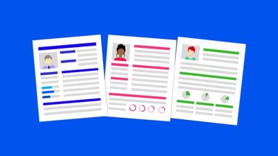 Per scrivere un buon curriculum? Attenzione alle esperienze professionali pregresse