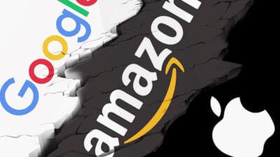 Le aziende più innovative del 2019: dopo 13 anni Google e Amazon superano Apple
