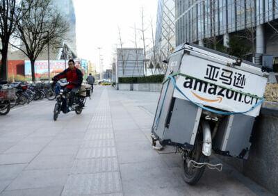 Amazon chiuderà lo store online in Cina: il colosso dell'eCommerce si arrende ai competitor