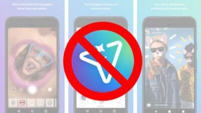 """Aggiornamenti Instagram 2019: l'azienda chiude """"Direct"""""""