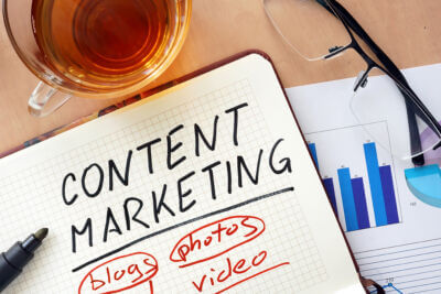 corso content marketing online