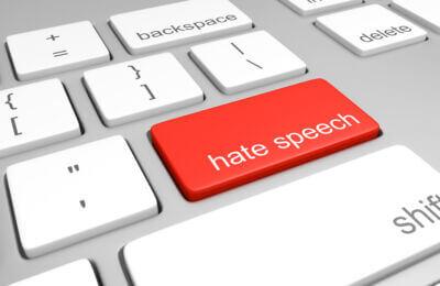 L'AGCOM approva il Regolamento sull'hate speech: cosa c'è di nuovo?