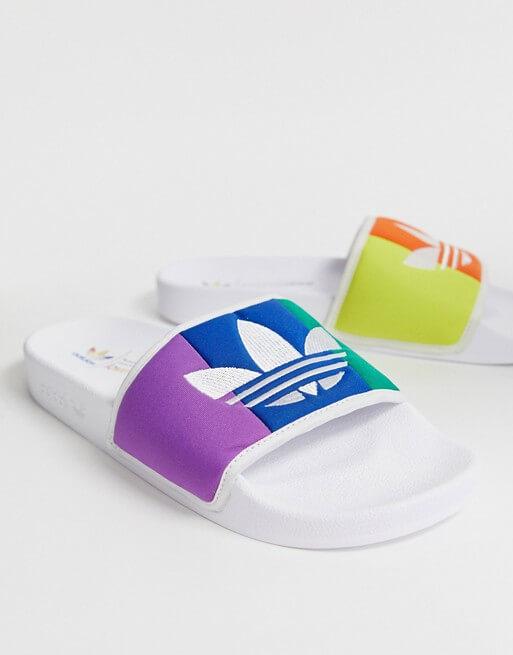 iniziative dei brand per i pride 2019 adidas