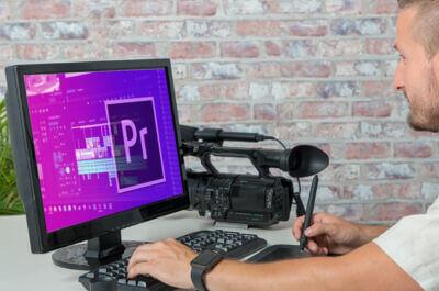 Corso montaggio video con Adobe Premiere Pro CC
