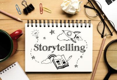 corso storytelling marketing