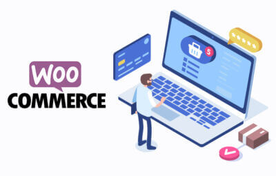 corso woocommerce wordpress
