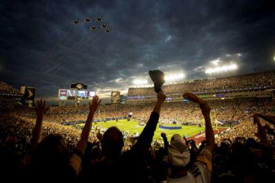Sport influencer sui social media: alcuni numeri