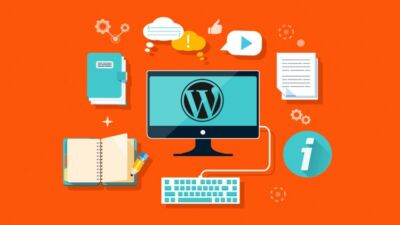 corso blogging wordpress
