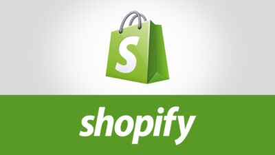 corso online shopify