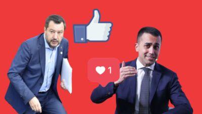 Facebook non farà più fact-checking sui post dei politici e le ragioni non sono quelle che sembrano