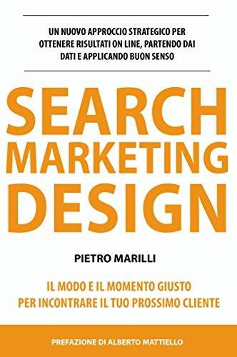 Search marketing design: un approccio strategico al marketing