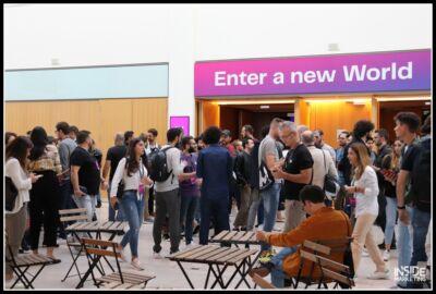 Marketers World 2019: un evento diverso dal solito e un ecosistema pensato per promuovere la crescita