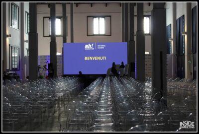 Un'ottima organizzazione, relatori competenti e qualche novità: la formula vincente di eCommerce HUB 2019