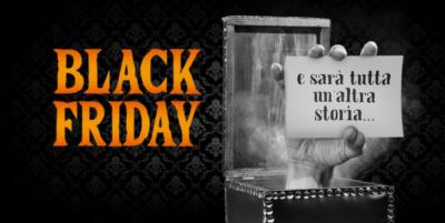 Black Friday 2019: le previsioni, l'andamento degli acquisti e gli spot dei brand in Italia