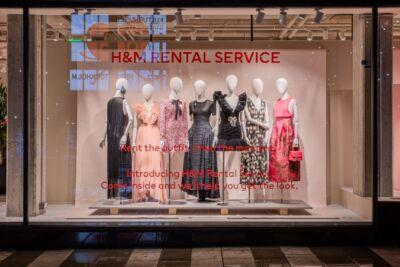 H&M testa il servizio di noleggio di vestiti (per una moda più sostenibile): ma davvero funzionerà?