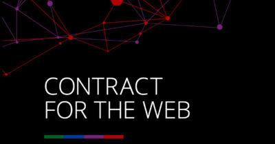 Contract for the Web è il nuovo piano di Tim Berners-Lee per salvare il Web con l'aiuto di tutti (proprio tutti)