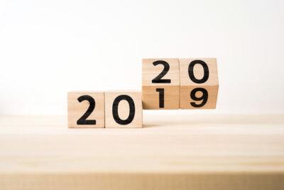 Di cosa abbiamo parlato, cosa ci ha appassionato quest'anno? Lo dicono i trend di ricerca 2019