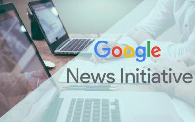 Le iniziative di Google per aiutare giornalisti ed editori europei ad aumentare i ricavi con i contenuti digitali