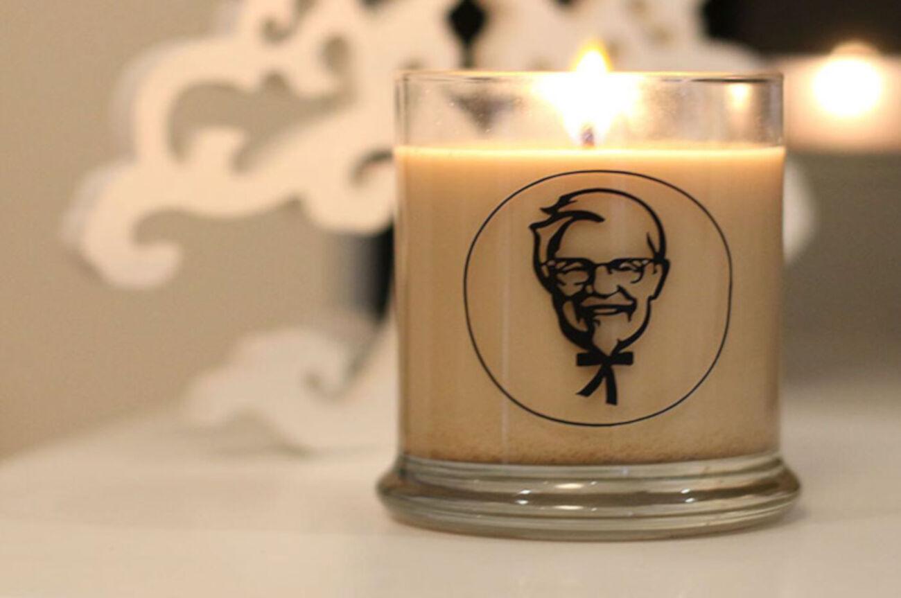 Fonte: KFC.