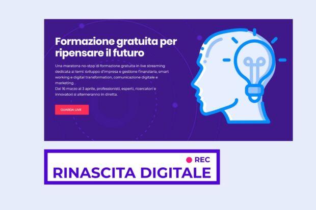 Solidarietà digitale: risorse gratuite in ambito marketing e comunicazione durante l'isolamento per COVID-19