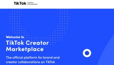 TikTok Creator Marketplace: ecco cosa possono fare le aziende italiane con questo nuovo strumento