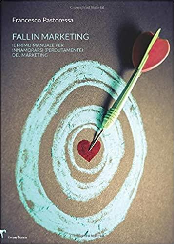 fall in marketing