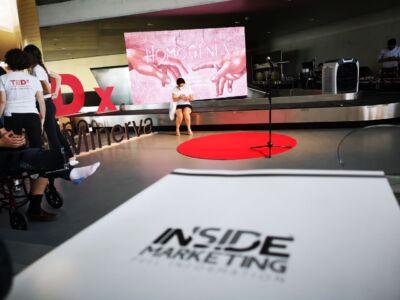 Com'è andato il primo TEDx post lockdown? Vi raccontiamo il TEDx Giardino della Minerva