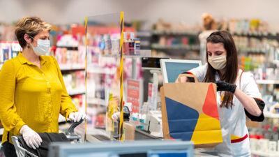 Cambiamenti nel retail causati dall'emergenza coronavirus: dalla vendita online all'accoglienza dei clienti