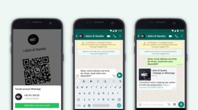 WhatsApp Business raggiunge 50 milioni di utenti e introduce due nuove funzionalità