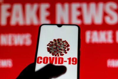 Fake news sul coronavirus: su Facebook più viste di notizie verificate e informazioni ufficiali