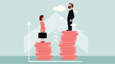 Gender pay gap in Italia: le lavoratrici guadagnano in un anno come se lavorassero più di un mese in meno dei colleghi uomini