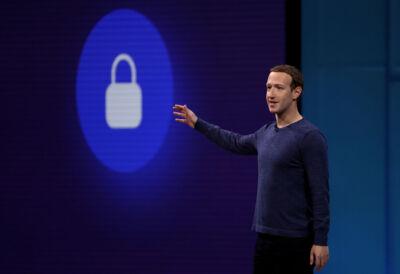 No, Facebook non ha detto che non funzionerà più in Europa se non potrà esportare dati in America