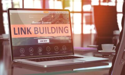 Come risparmiare il 50% dei costi per link building nel 2021