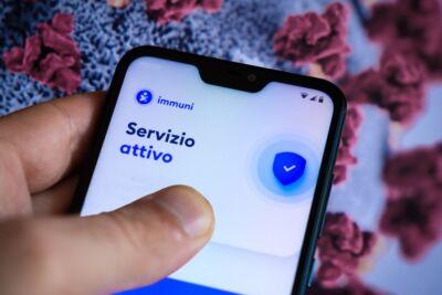 Professionisti italiani: uno su due usa Immuni, soprattutto in caso di contatti duraturi con i clienti