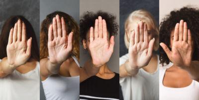 Quando sono media, giornali e professionisti dell'informazione a fare attivismo contro la violenza di genere: le campagne per il 25 novembre 2020