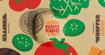 Rebranding di Burger King: omaggio alla storia del brand ma anche «inizio di una nuova era»