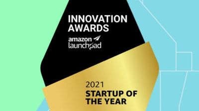 Amazon Launchpad Innovation Awards, un concorso dedicato alle startup