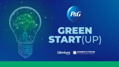 Green Startup: il nuovo progetto P&G per l'innovazione sostenibile e l'imprenditorialità