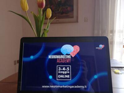Neuromarketing Academy: un primo passo per chi vuole approcciarsi alla disciplina