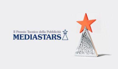 Mediastars: al via la XXV edizione del premio dedicato alla pubblicità italiana